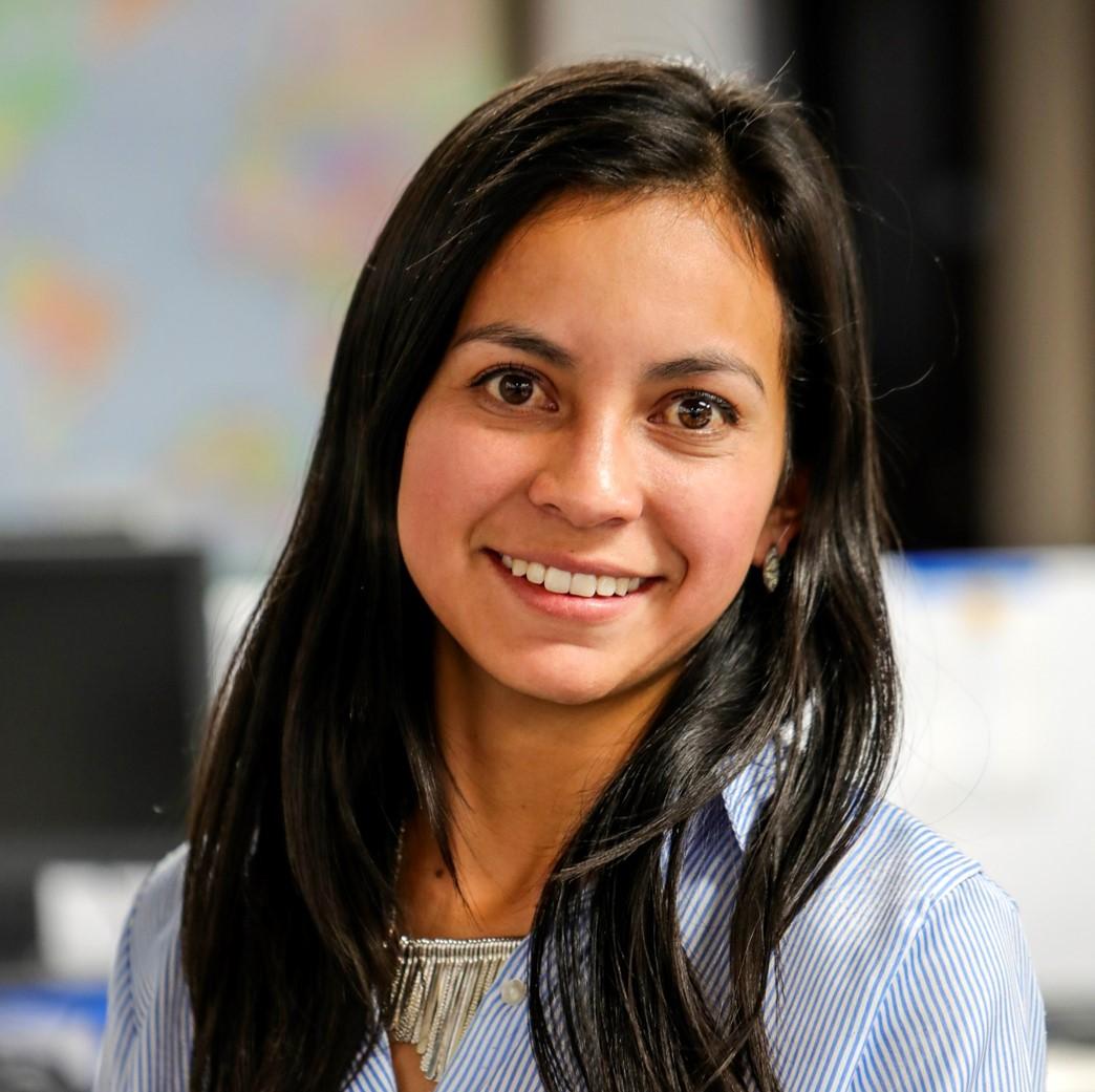 Catalina Doblado
