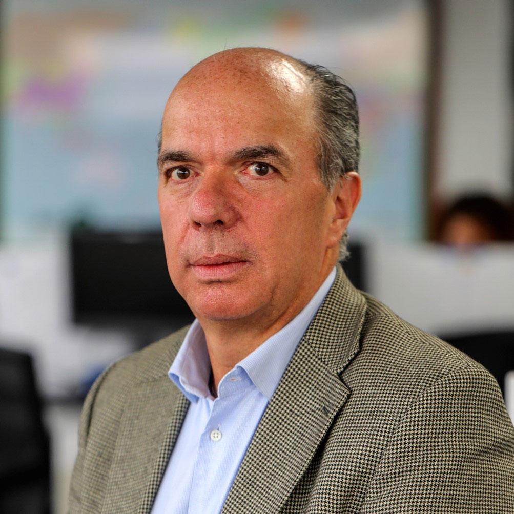 Alvaro Rincón Mautner