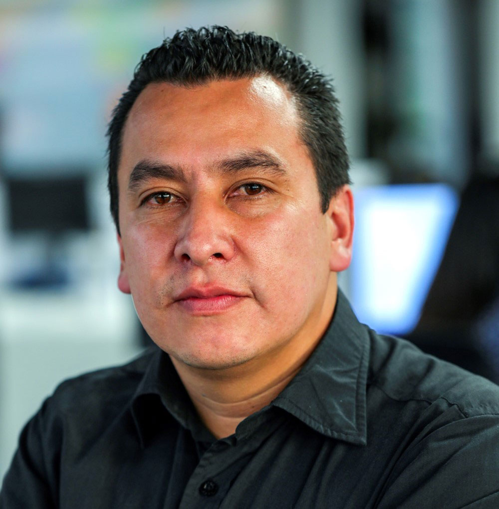 Eduardo Dorado