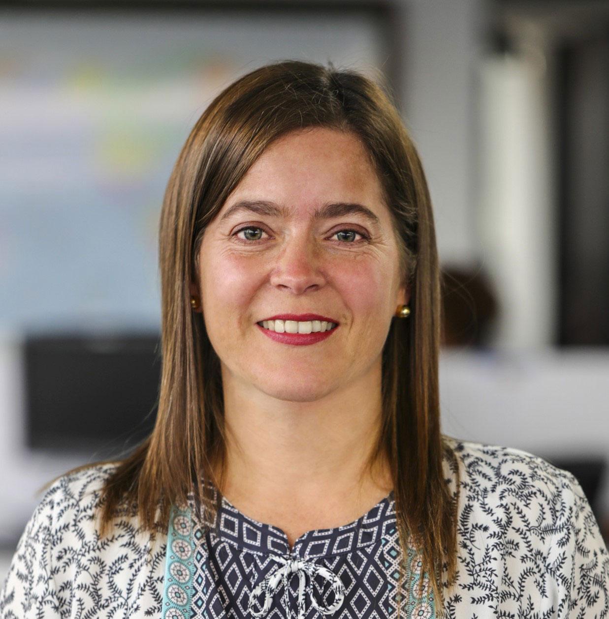 Isabel Sanín Llano