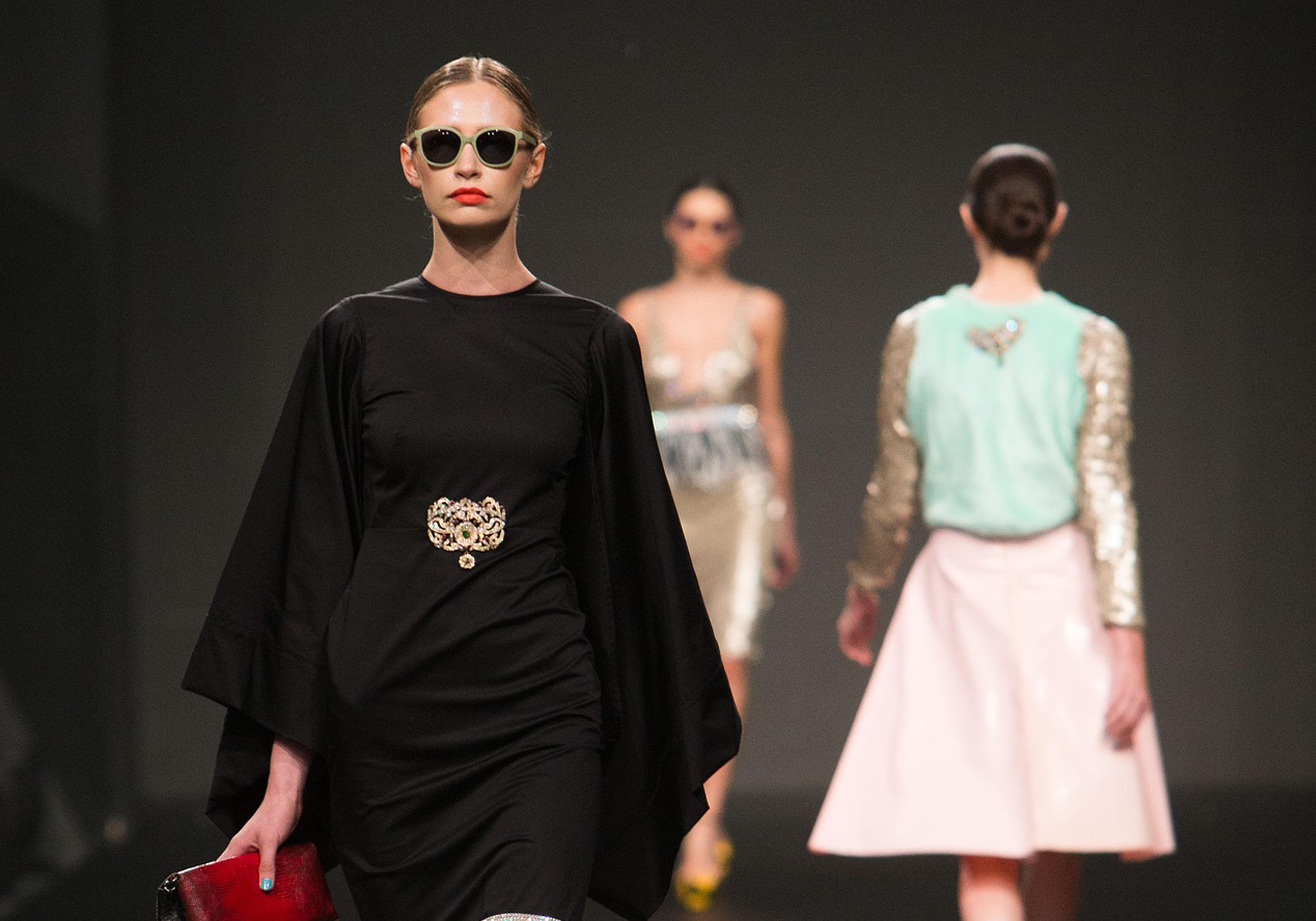 La protección de la moda no incomoda